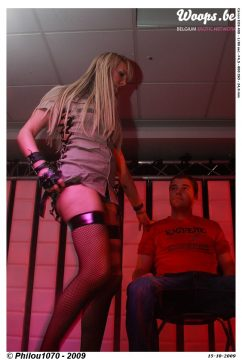 Erotisme Bruxelles Cureghem 2009 Edition 2 (10/31)