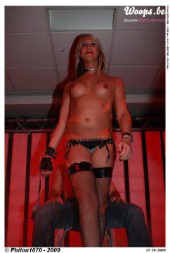 Erotisme Bruxelles Cureghem 2009 Edition 2 (9/31)