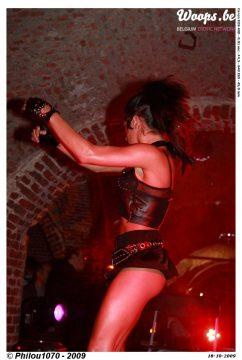 Erotisme Bruxelles Cureghem 2009 Edition 2 (22/40)