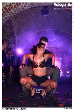 Erotisme Bruxelles Cureghem 2009 Edition 2 (1/40)