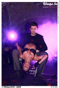 Erotisme Bruxelles Cureghem 2009 Edition 2 (28/40)