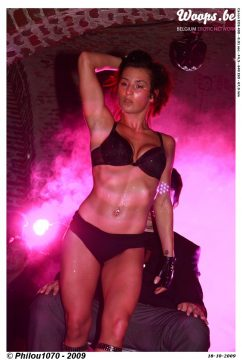 Erotisme Bruxelles Cureghem 2009 Edition 2 (14/40)