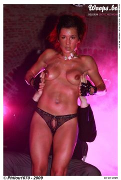 Erotisme Bruxelles Cureghem 2009 Edition 2 (3/40)