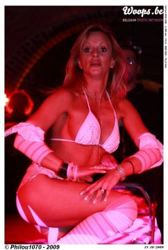 Erotisme Bruxelles Cureghem 2009 Edition 2 (18/26)