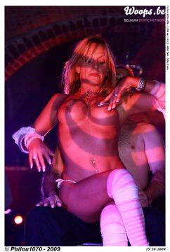 Erotisme Bruxelles Cureghem 2009 Edition 2 (21/26)