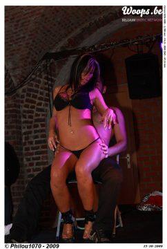Erotisme Bruxelles Cureghem 2009 Edition 2 (9/29)