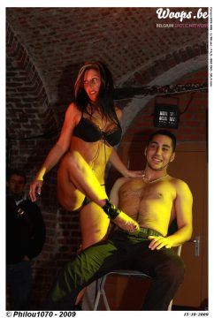 Erotisme Bruxelles Cureghem 2009 Edition 2 (24/29)