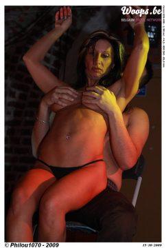 Erotisme Bruxelles Cureghem 2009 Edition 2 (16/29)