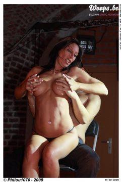 Erotisme Bruxelles Cureghem 2009 Edition 2 (3/29)