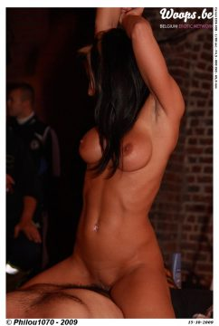 Erotisme Bruxelles Cureghem 2009 Edition 2 (25/29)