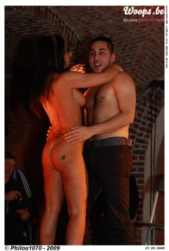 Erotisme Bruxelles Cureghem 2009 Edition 2 (18/29)