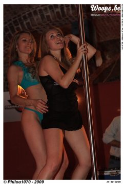 Erotisme Bruxelles Cureghem 2009 Edition 2 (15/46)