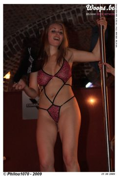 Erotisme Bruxelles Cureghem 2009 Edition 2 (1/46)