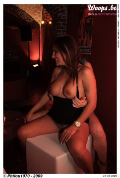 Erotisme Bruxelles Cureghem 2009 Edition 2 (19/46)