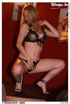 Erotisme Bruxelles Cureghem 2009 Edition 2 (22/46)