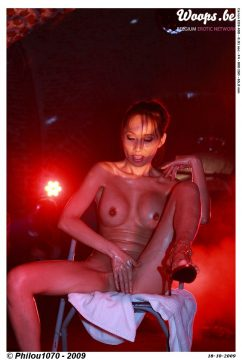 Erotisme Bruxelles Cureghem 2009 Edition 2 (21/28)
