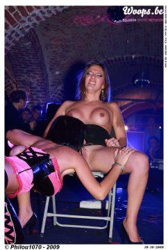 Erotisme Bruxelles Cureghem 2009 Edition 2 (26/41)