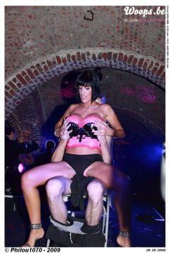 Erotisme Bruxelles Cureghem 2009 Edition 2 (11/41)