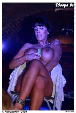 Erotisme Bruxelles Cureghem 2009 Edition 2 (32/41)