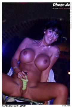 Erotisme Bruxelles Cureghem 2009 Edition 2 (31/41)