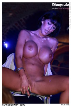 Erotisme Bruxelles Cureghem 2009 Edition 2 (13/41)