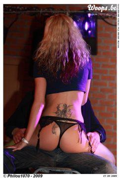 Erotisme Bruxelles Cureghem 2009 Edition 2 (8/43)