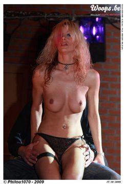 Erotisme Bruxelles Cureghem 2009 Edition 2 (33/43)