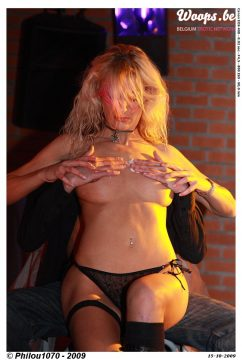 Erotisme Bruxelles Cureghem 2009 Edition 2 (30/43)
