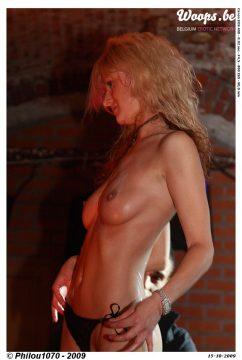Erotisme Bruxelles Cureghem 2009 Edition 2 (17/43)