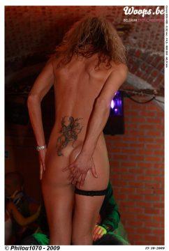 Erotisme Bruxelles Cureghem 2009 Edition 2 (40/43)