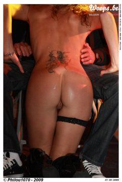 Erotisme Bruxelles Cureghem 2009 Edition 2 (6/43)