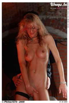 Erotisme Bruxelles Cureghem 2009 Edition 2 (32/43)