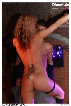 Erotisme Bruxelles Cureghem 2009 Edition 2 (7/43)