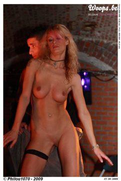Erotisme Bruxelles Cureghem 2009 Edition 2 (13/43)