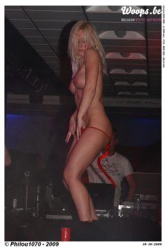 Erotisme Bruxelles Cureghem 2009 Edition 2 (11/64)