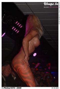 Erotisme Bruxelles Cureghem 2009 Edition 2 (61/64)