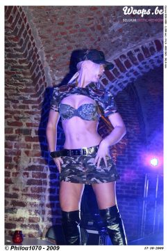 Erotisme Bruxelles Cureghem 2009 Edition 2 (32/64)