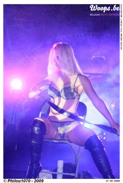 Erotisme Bruxelles Cureghem 2009 Edition 2 (39/64)