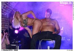Erotisme Bruxelles Cureghem 2009 Edition 2 (53/64)