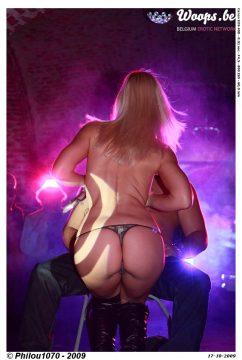 Erotisme Bruxelles Cureghem 2009 Edition 2 (59/64)
