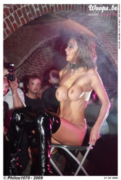 Erotisme Bruxelles Cureghem 2009 Edition 2 (1/14)