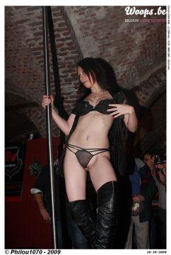 Erotisme Bruxelles Cureghem 2009 Edition 2 (17/51)