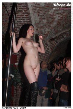 Erotisme Bruxelles Cureghem 2009 Edition 2 (26/51)