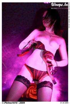 Erotisme Bruxelles Cureghem 2009 Edition 2 (51/51)