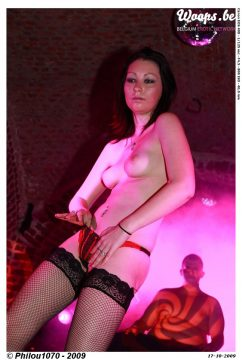 Erotisme Bruxelles Cureghem 2009 Edition 2 (23/51)