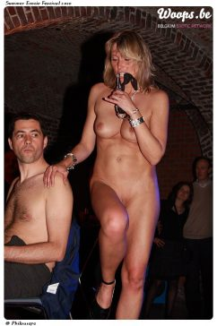 Erotisme Bruxelles Cureghem 2010 (6/13)