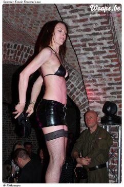 Erotisme Bruxelles Cureghem 2010 (5/52)