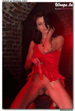 Erotisme Bruxelles Cureghem 2012 (6/44)