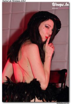 Erotisme Bruxelles Cureghem 2012 (21/193)