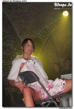 Erotisme Bruxelles Cureghem 2012 (6/91)